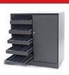 Cigarette Cabinet